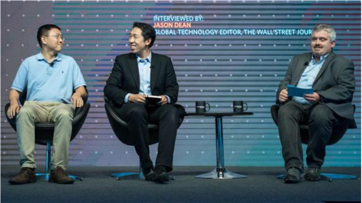 專訪「AI 教父」吳恩達:AI 將改變所有人類工作,下次寒冬不會到來